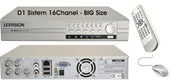 Lexvision Besar 16Channel