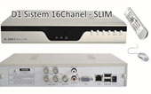 Lexvision Slim 16 Channel